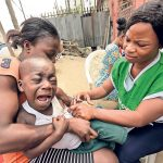 Africa is doing well to immunise against diseases. But the continent still needs support for healthcare.