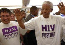 To uphold Nelson Mandela's legacy