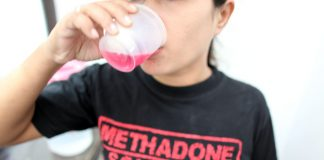 Methadone is used in countries around the world including Indonesia