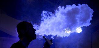 E-cigarettes are gaining popularity