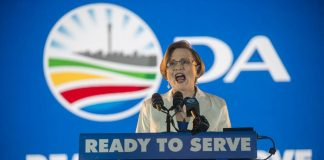 Helen Zille has the right to her opinion