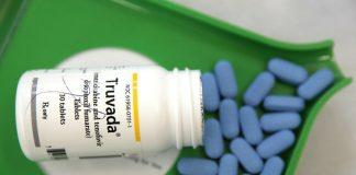 Truvada – the pre-exposure prophylaxis