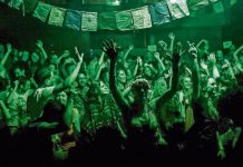 LSD hit the clubbing scene and is now a highly controlled substance.