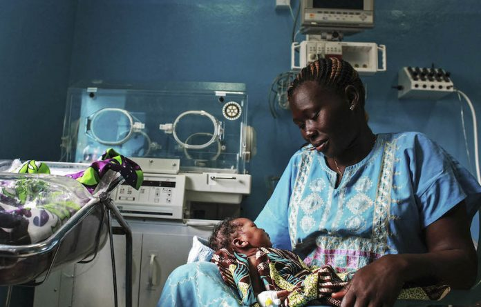 Newborn deaths would drop from a staggering 2.7-million a year to 538 000 if the world invested in women's health