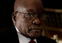 Health minister Aaron Motsoaledi is said to have weighed up the risks and reportedly supported a second motion of no confidence against Jacob Zuma at the ANC's recent NEC .