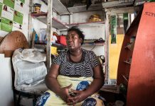 Rape survivors from war torn countries need healthcare and support in South Africa