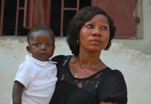 Stories from post-Ebola Sierra Leone: The baby is ours