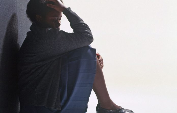 South Africa has the eighth highest rate of suicide in the world