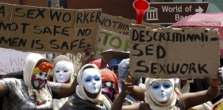 South Africa's new HIV plan will guide the country for the next five years but the real story may not be what's in the plan but
