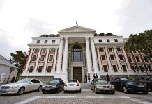 The Auditor General's report to Parliament