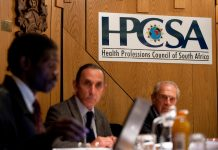 The HPCSA's competency is now being investigated by Health Minister Aaron Motsoaledi.