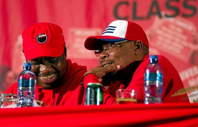 Nehawu: The South African Medical Association should get a better grip on OSD negotiations and keep its affiliate members.