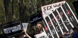 Sex workers: 'We want to own our own brothels'