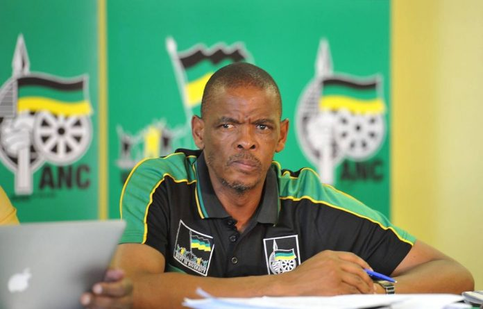 Ace Magashule kept Benny Malakoane on as health MEC for two years despite outcries from activists