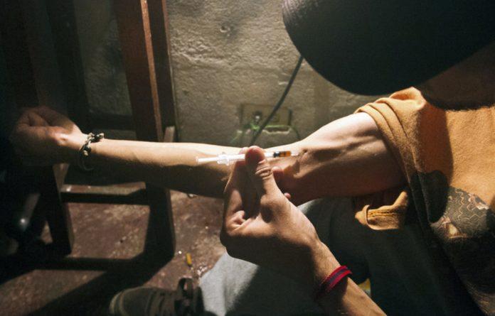 Previous calls to decriminalise drug use