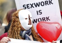 WATCH: All the ways the world polices sex