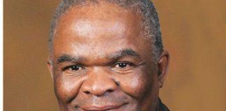 Eastern Cape health MEC Sicelo Gqobana.