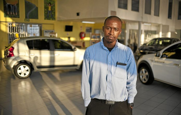 'I pay nearly R1000 a month for my medical aid and it only covers 85% of my out-of-hospital consultation. The higher the charges for consultation