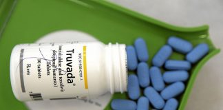 Studies have shown that antiretroviral drug Truvada helps shield HIV-negative people from contracting HIV