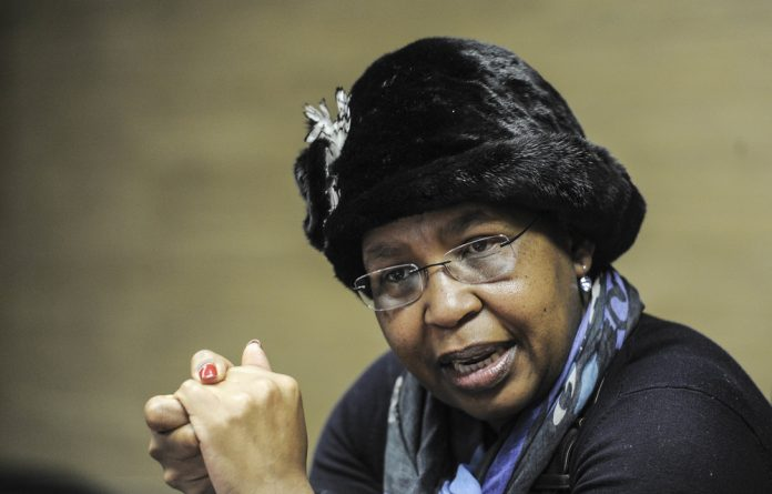 Mahlangu could not give updated figures on the number of former Life Esidimeni patients who have died.  The department is keeping a close eye on the Cullinan Rehabilitation and Care Centre following at least two recent deaths.