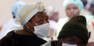 Most South Africans have the TB germ - so why aren't they sick?