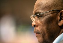 Under Ace Magashule's tenure