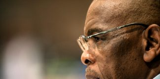 Under Ace Magashule's tenure