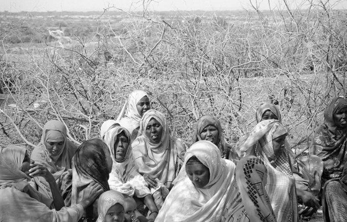Female genital mutilation is banned in Agamsaha village