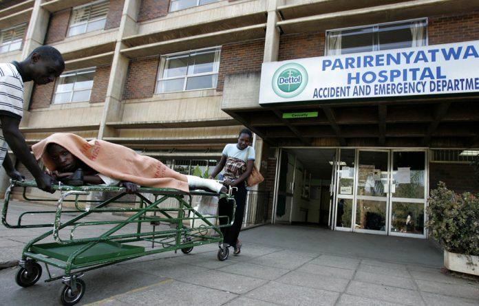 Zimbabwe's tough abortion laws aren't curbing terminations