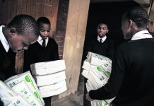 Period tax: Although funding has allowed for the first round of free pad deliveries in KwaZulu-Natal
