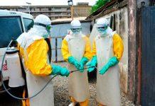 Ebola has flared up again in the Democratic Republic of Congo