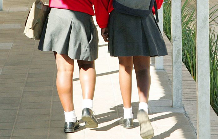 Sexual violence is rife in Khayelitsha primary schools