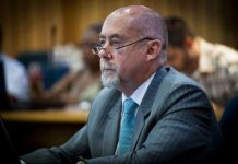 The Pretoria high court has dismissed Wouter Basson's review application.