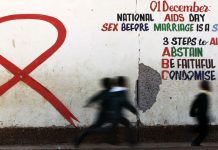 The SA government needs to make a back-up plan for spending on HIV/Aids