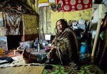 Tholakele Memela sought help when she realised the symptoms for HIV and a sangoma's calling were similar.