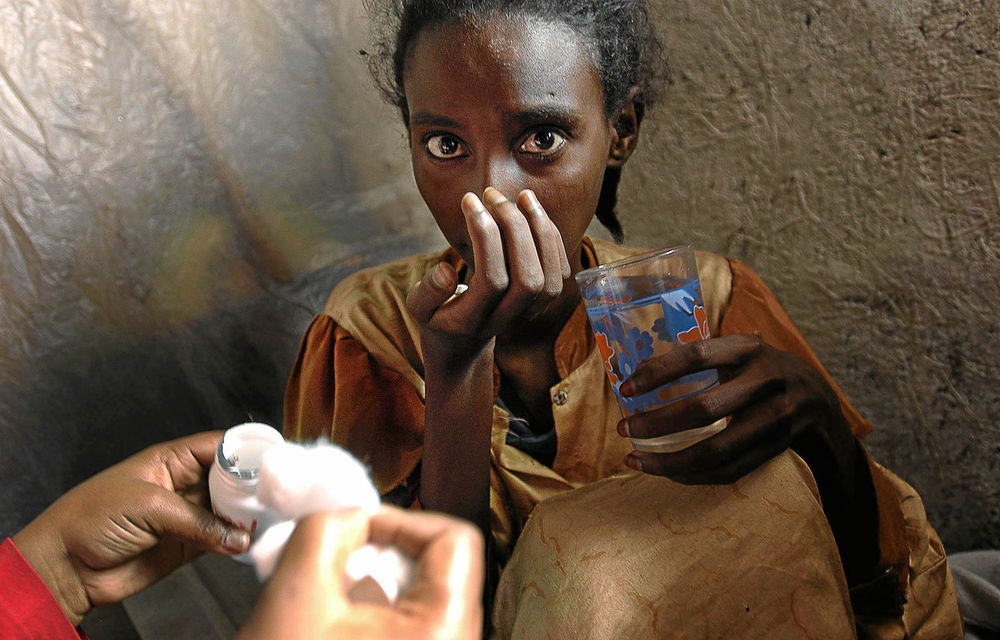 Why Africa needs PrEP: A two-in-one pill to prevent HIV ...
