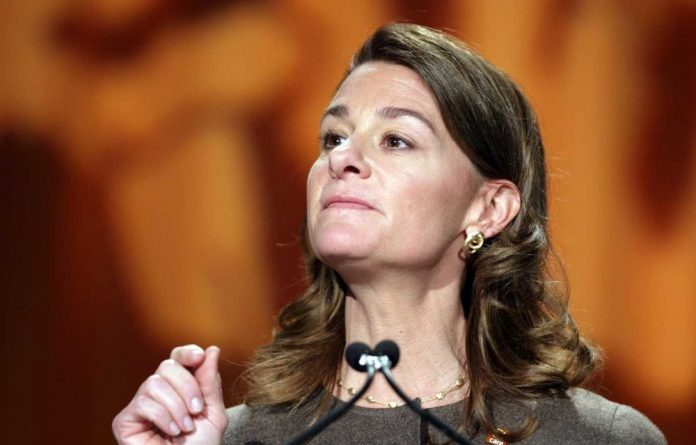 Family planning is not a luxury to everyone. Melinda Gates talks about why she has dedicated so much of her time to helping women plan their families.