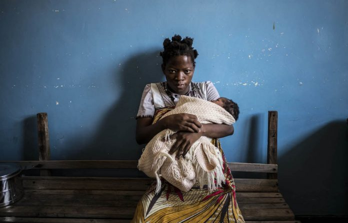 Maternal mortality in Uganda continues to be a development challenge.