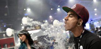 E-cigarettes: Gimmick or healthier choice?