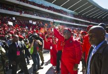 Julius Malema's recent weight loss should be praised and not ridiculed.