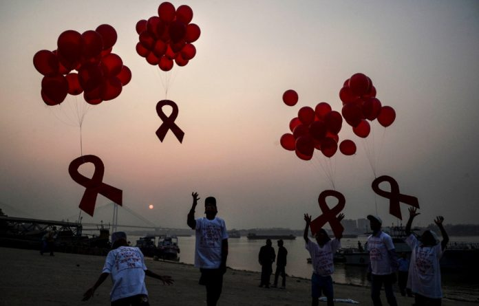 The Indian government has been providing free antiretroviral drugs for HIV treatment since 2004