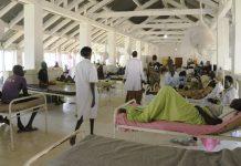 Kala azar is a neglected tropical disease endemic to South Sudan.