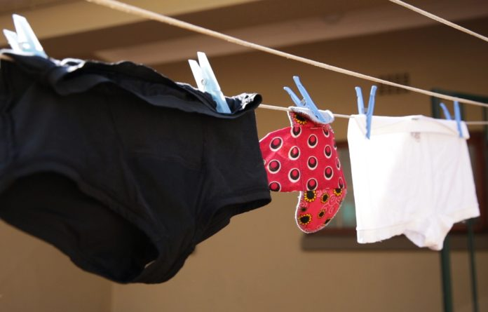 [WATCH] Would you use reusable pads?