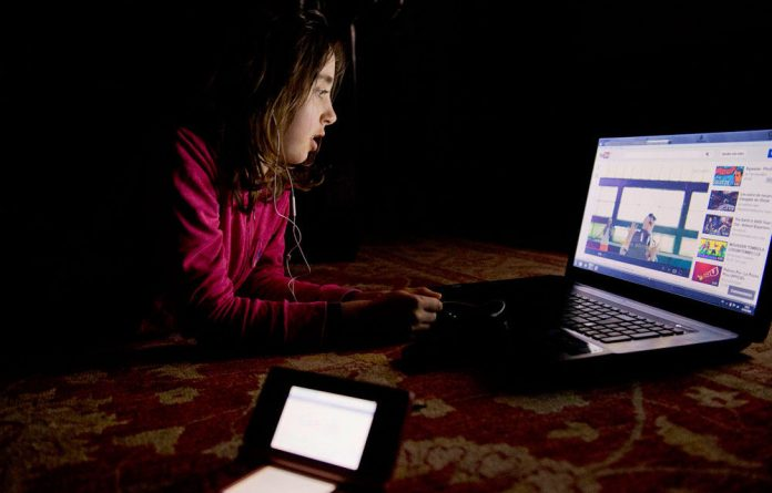 Cyberbullying is on the increase in Gauteng.