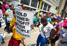 Silicosis: A tragic history of rights violations