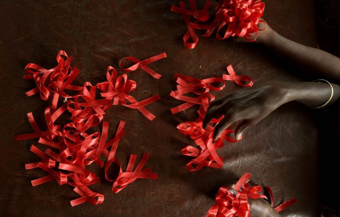 Over the last decade a growing number of studies have raised the alarm about men's low involvement in HIV services.