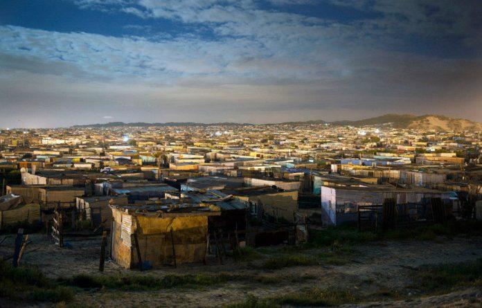 In a pilot project in Khayelitsha