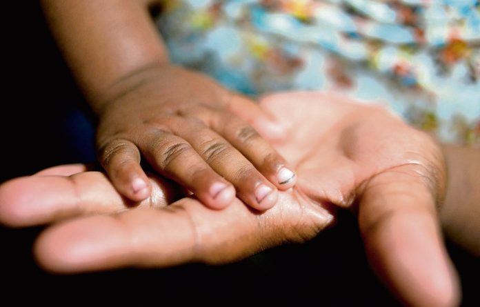 Unique South African children may chart new path for HIV vaccines