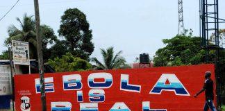 Clean break: One street beggar's story of triumph in post-Ebola Sierra Leone