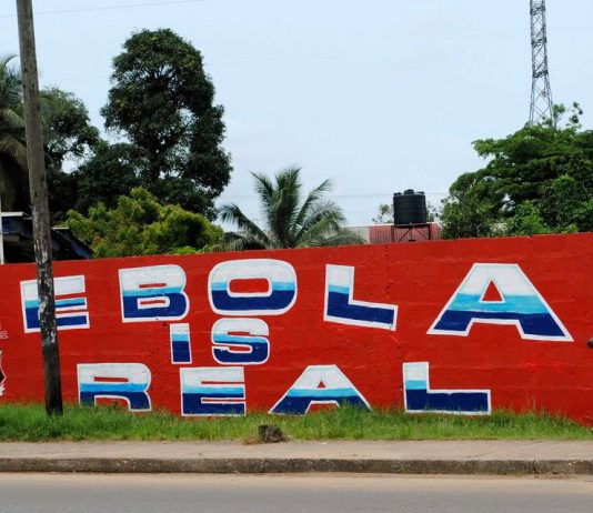 Clean break: One street beggar's story of triumph in post-Ebola Sierra Leone